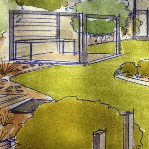 Projets et réalisations d'espaces extérieurs - Paysagiste ...
